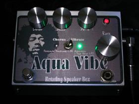 Aqua Vibe